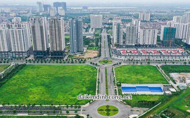 UBND TP Hà Nội đề xuất chỉ tăng 15% giá đất giai đoạn 2020 – 2024 Thay vì tăng 30% giá đất cho chu kỳ 5 năm tới như dự thảo ban đầu