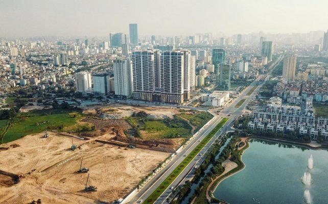Phê duyệt điều chỉnh khung giá đất mới tăng khoảng 20% giai đoạn 2020 - 2024
